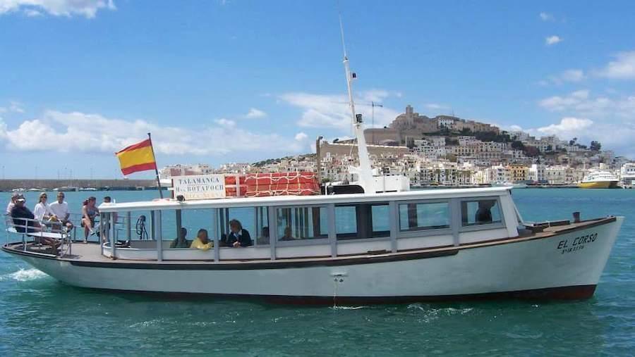 Barcas de Talamanca - 1