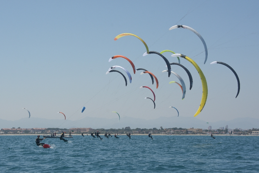 Formula Kite Spain Series Castellon 2019 - 4
