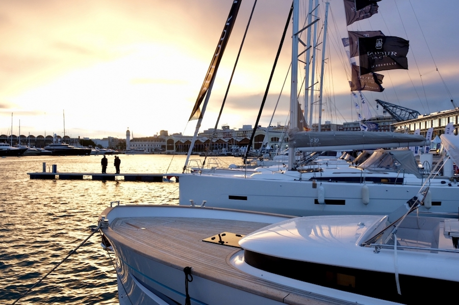 Valencia Boat Show - 2