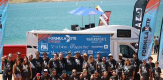 Formula Kite Spain Series Alarcón - 11
