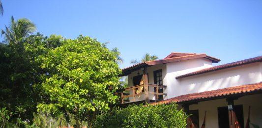 A Casa do Sol - Kite en Guajirú 1
