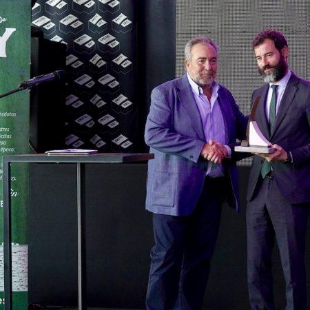 Premio AEPN 2019 - Salvamento Maritimo