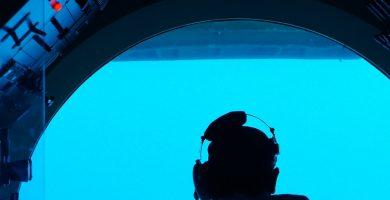 Fondos abisales - Oceanos y mares -7