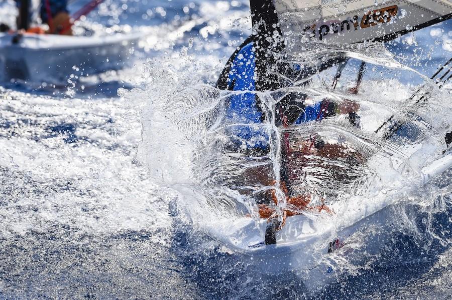Mirabaud Yacht Racing Image 2