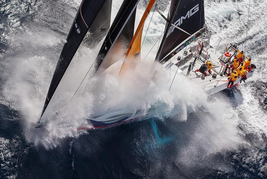 Mirabaud Yacht Racing Image 4