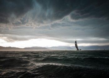 Mirabaud Yacht Racing Image