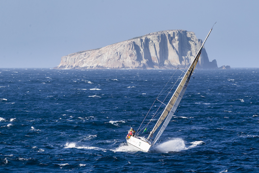 Rolex Sydney Hobart Yacht Race 2018