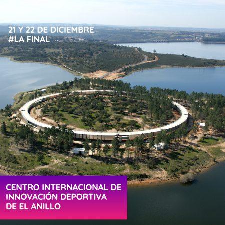 Final SUP Talent Spain Series 2019 El Anillo