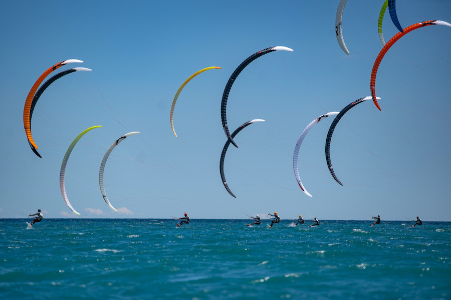 Formula Kite Spain Series Tarifa - 1