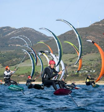 FKSS - Formula Kite Spain Series