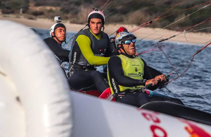 Formula Kite Spain Series 2020 -1