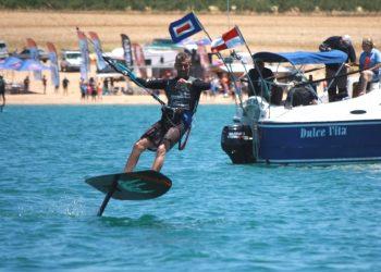 Formula Kite Spain Series 2