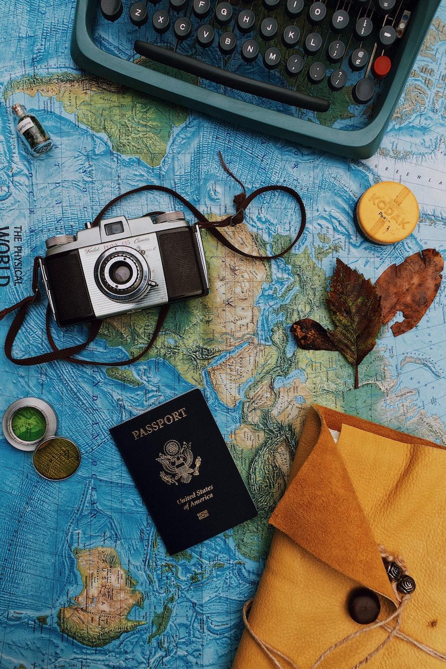 Pasaporte Covid Safe