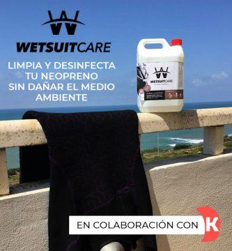 WetSuitCare