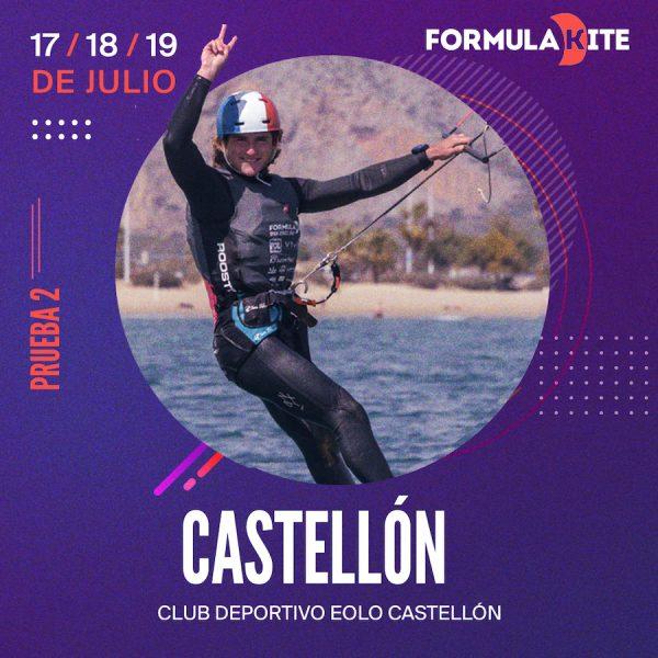 FKSS Castellón 2020 - 2