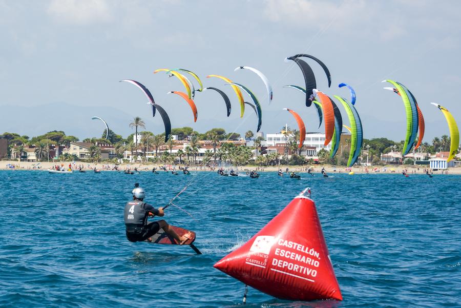 Hotel Golf Playa FKSS 2020 Castellón