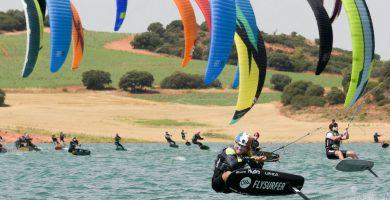 Go Sailing Shop FKSS 2020 Alarcón
