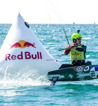 Axel Mazella Tuna Fish FKSS 2020 Mallorca