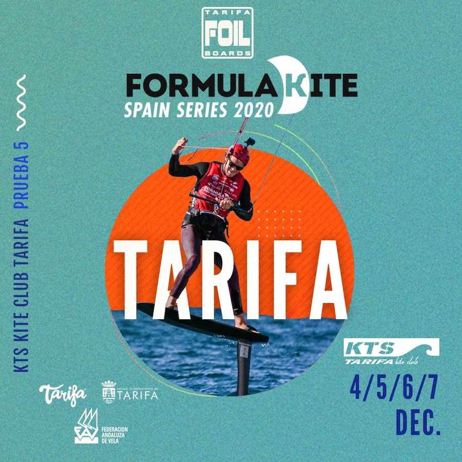 Cartel FKSS 2020 Tarifa