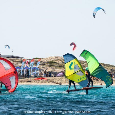 Wingfoil Spain Series 2021 4