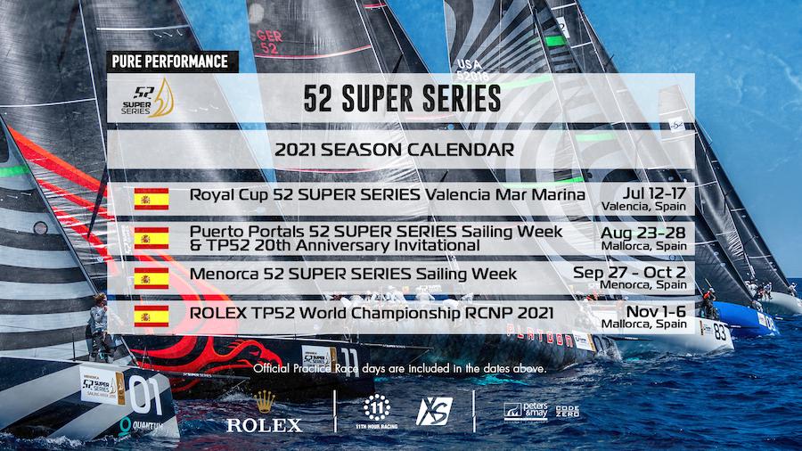 52 Super Series