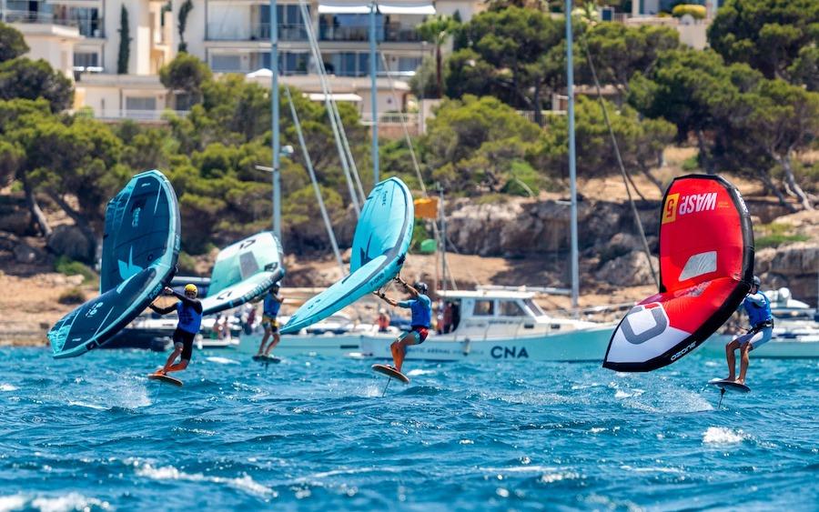 Wing Foil Mallorca
