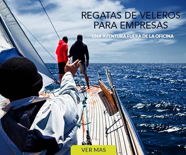 Organización regatas de empresa