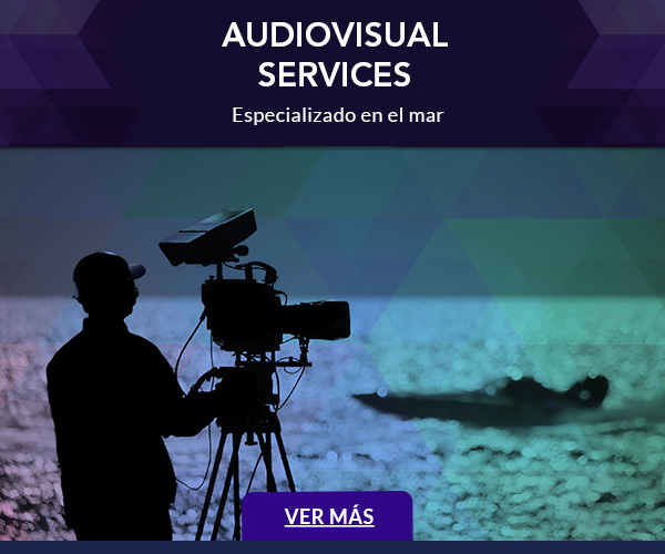 Audiovisual Services Barcos